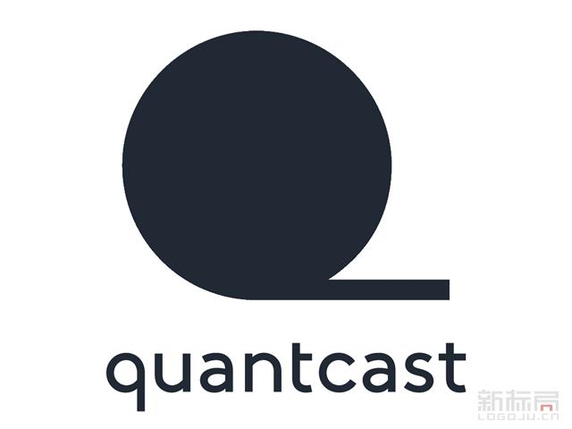 网络广告公司Quantcast标志logo