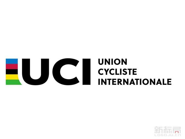 国际自行车联盟标志logo