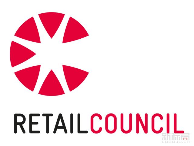 澳大利亚全国零售商协会会徽标志logo