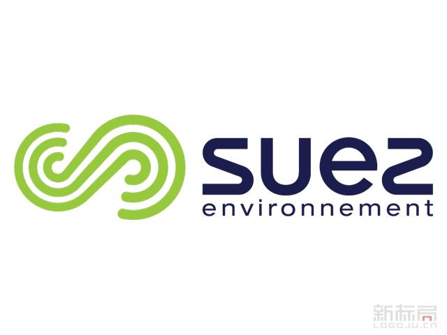 法国苏伊士环境集团标志logo