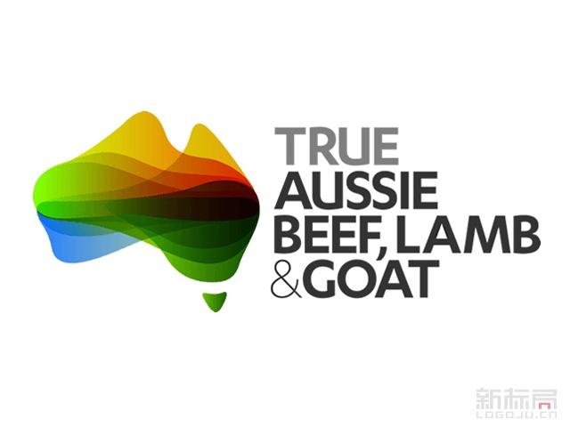 澳大利亚农产品出口标志logo