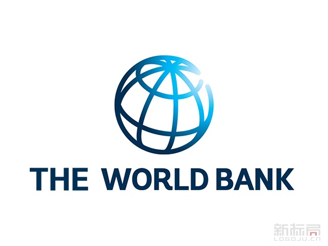 世界银行WorldBank标志logo