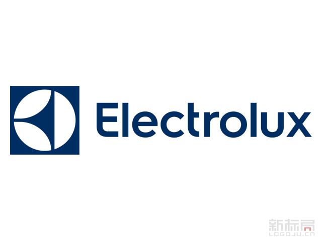 电器巨头伊莱克斯Electrolux新标志logo