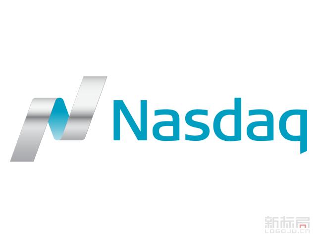 纳斯达克证券交易所NASDAQ新标志Logo
