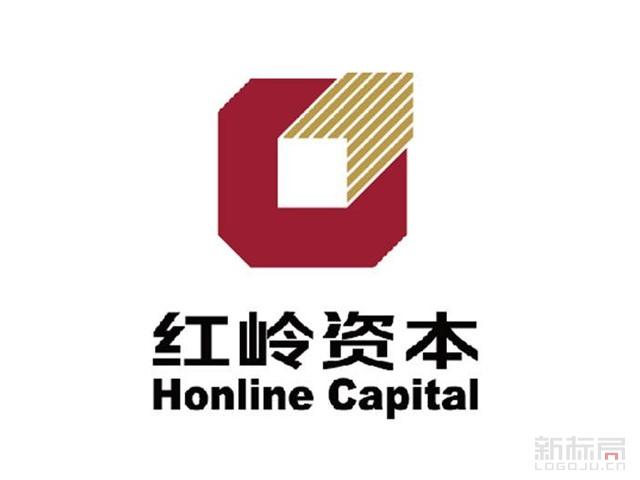 北京红岭资本标志logo