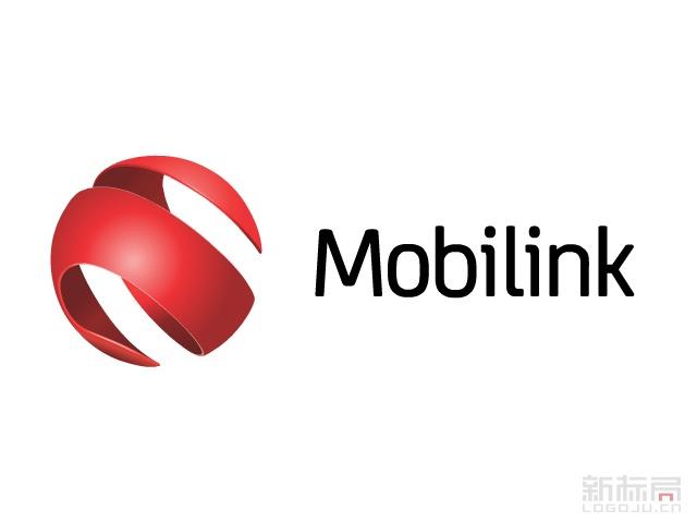 巴基斯坦移动电信运营商Mobilink标志logo