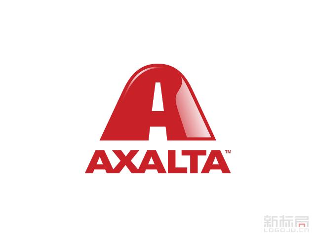 Axalta艾仕得涂料标志logo