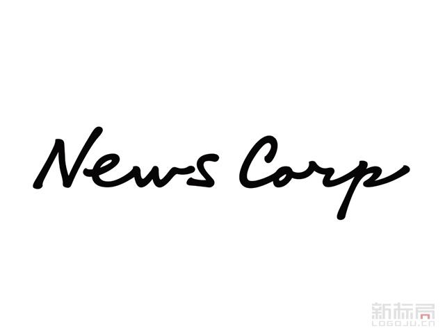 新闻集团NewsCorp标志logo