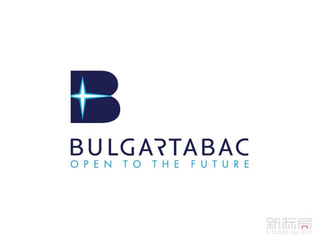 保加利亚烟草集团标志logo
