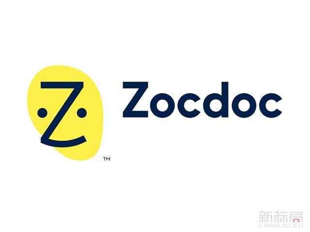 Zocdoc专业数字医疗机构标志logo