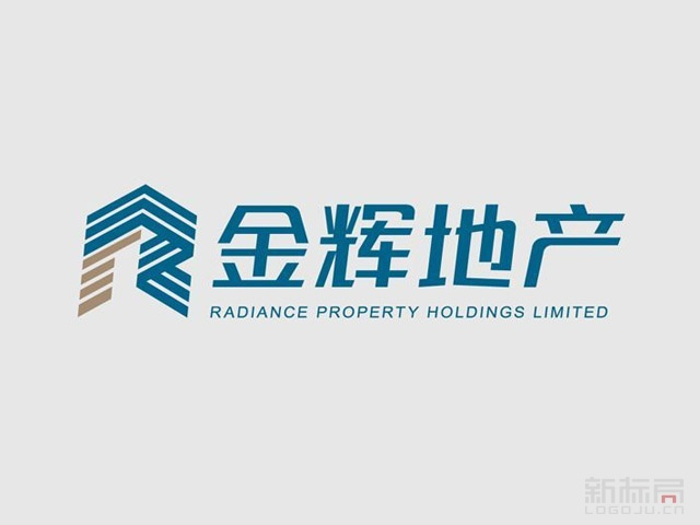 金辉地产集团标志logo