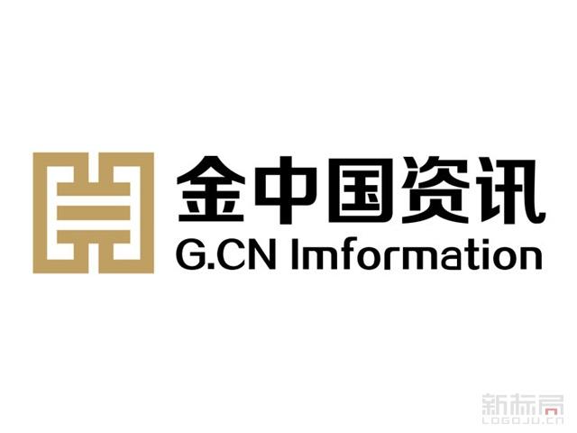 金中国资讯标志logo