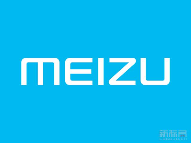 魅族手机新标志logo