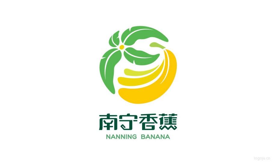 南宁香蕉统一品牌并启用新LOGO