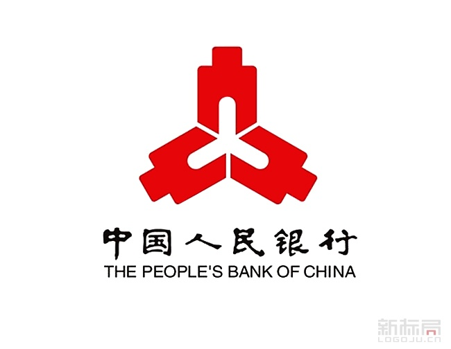 中国人民银行logo