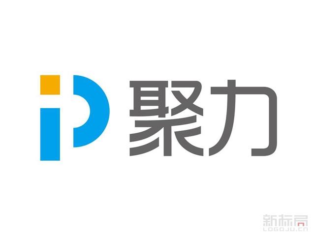 视频媒体PPTV聚力新标志logo