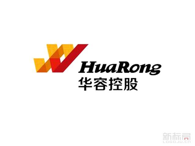 华容控股集团标志logo