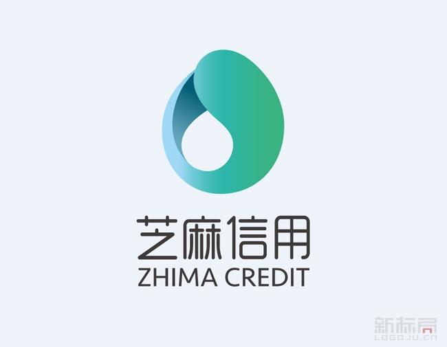 第三方征信机构芝麻信用logo