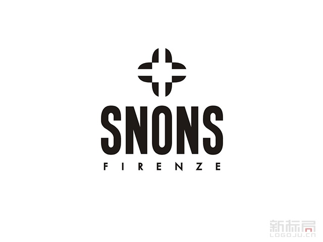 SNONS标志logo