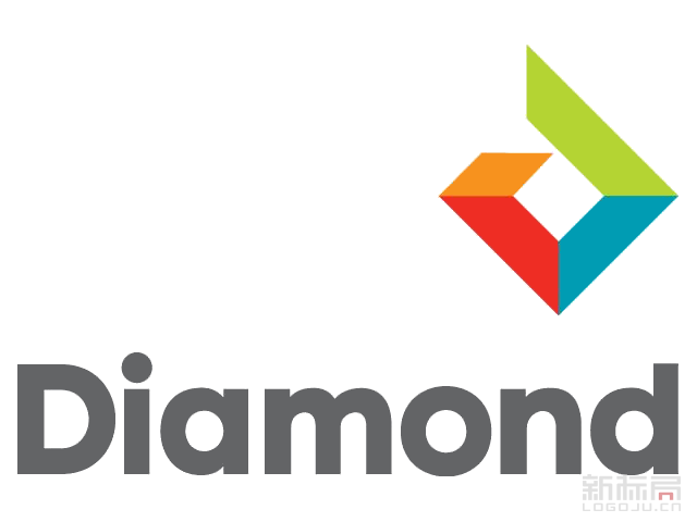 尼日利亚钻石银行Diamond Bank标志logo