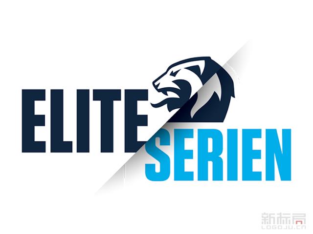 挪威超级足球联赛Eliteserien标志logo
