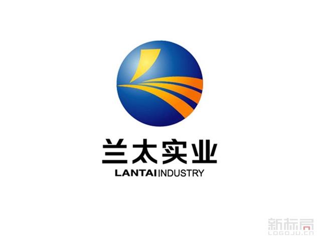 内蒙古兰太实业股份有限公司标志logo