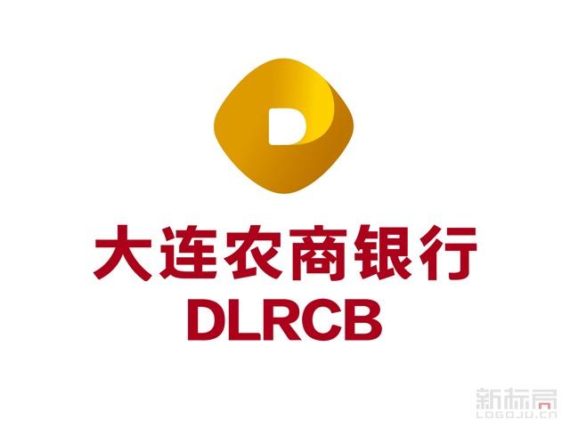 东北大连农商银行标志logo