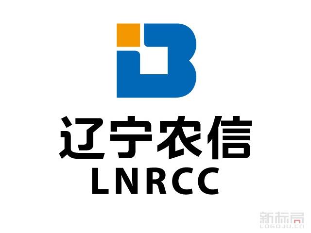 辽宁农村信用联合社标志logo