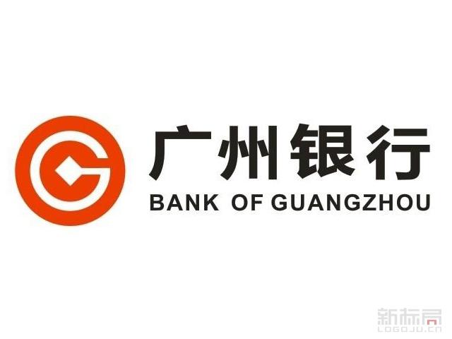 广州银行标志logo