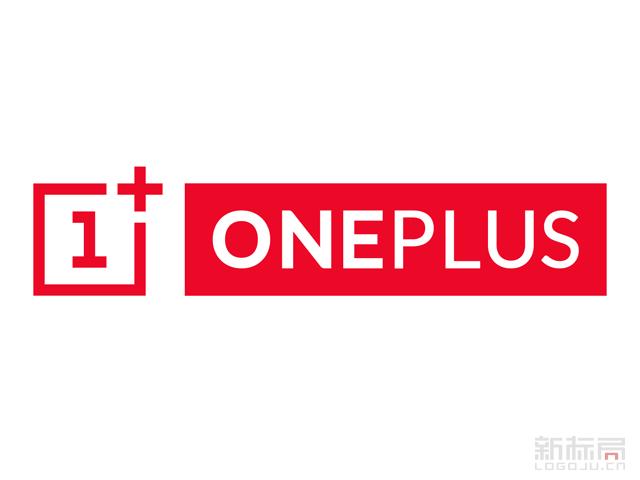 智能手机品牌一加手机标志logo