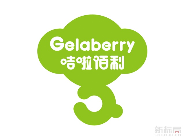 咭啦佰利艺术中心标志logo