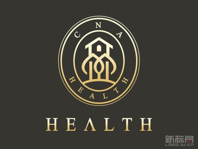 香港赫兹康力控股集团标志logo