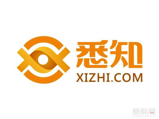 悉知企业信用信息查询服务网站标志logo