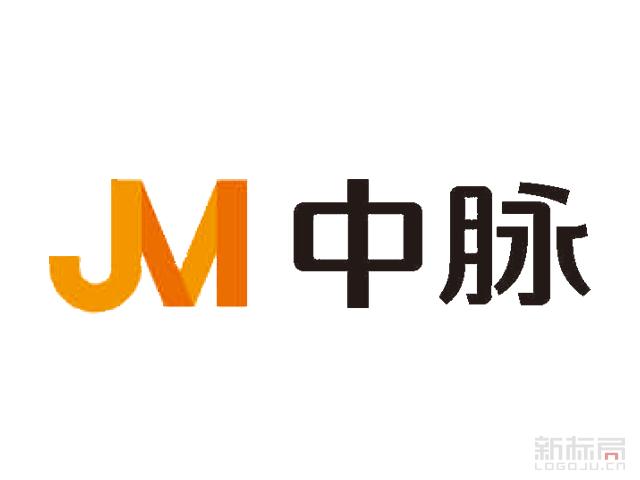 中脉科技集团标志logo