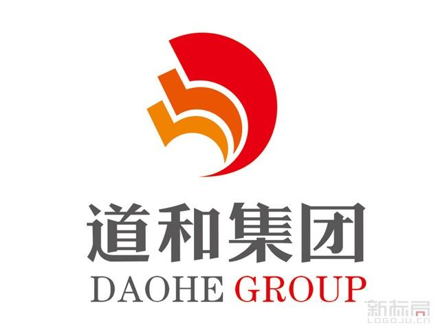 道和集团投资标志logo