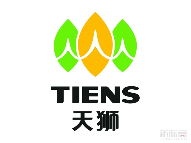 天狮集团标志logo