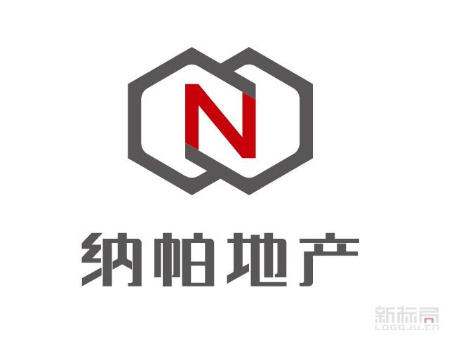 北京纳帕地产有限公司标志logo