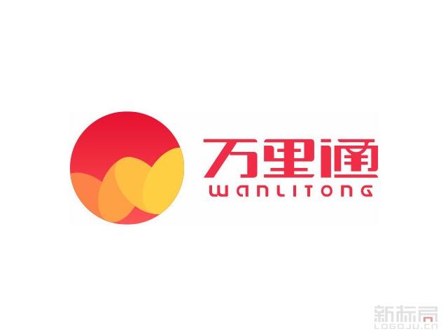万里通通用积分平台标志logo