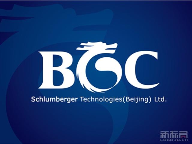 北京斯伦贝谢科技标志logo