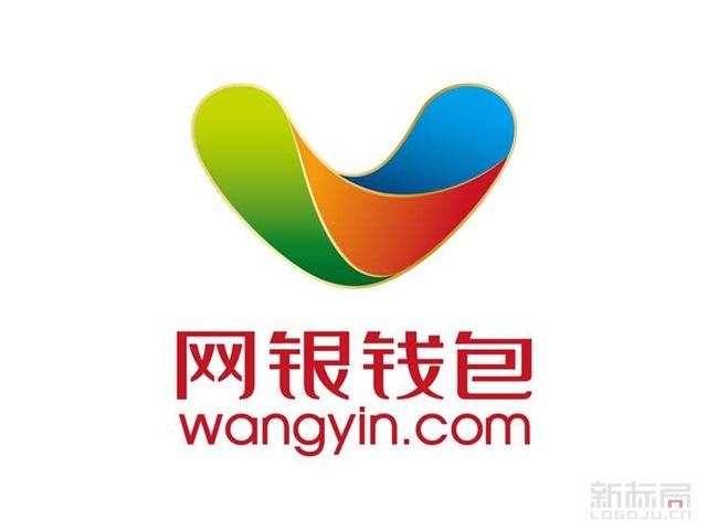 京东网银钱包标志logo