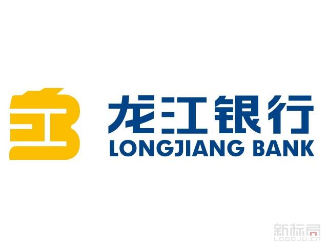 龙江银行股份有限公司标志logo