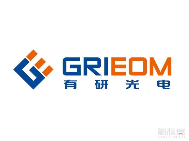有研光电新材料有限责任公司标志logo