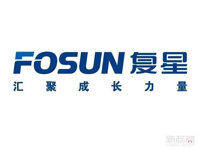 FOSUN复星集团标志logo