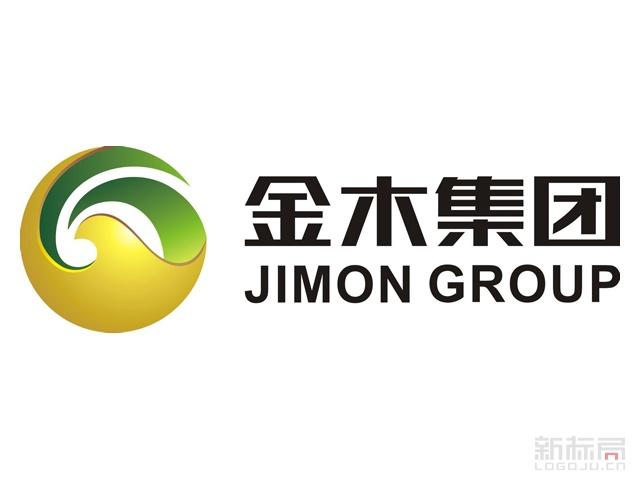 金木药业集团标志logo