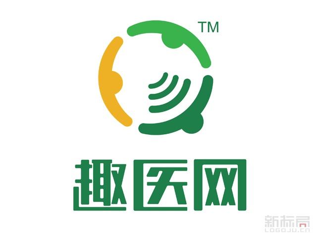 趣医网就医服务平台标志logo