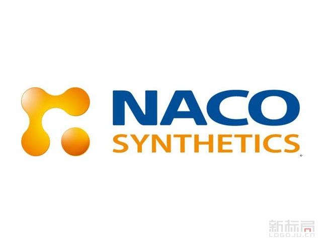naco上海纳克润滑技术标志logo
