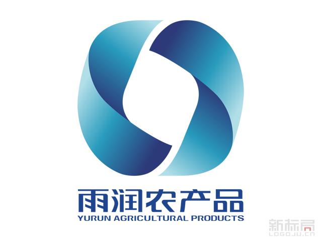 雨润农产品标志logo