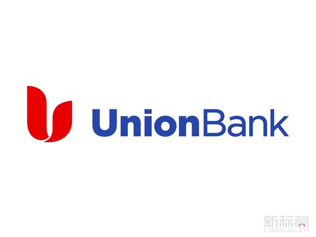 洛杉矶银行UnionBank标志logo