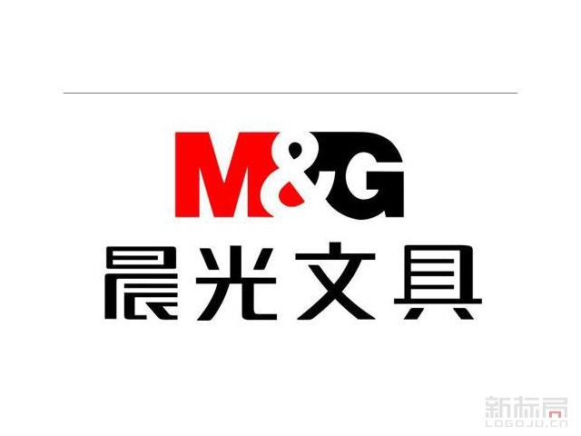 晨光文具标志logo