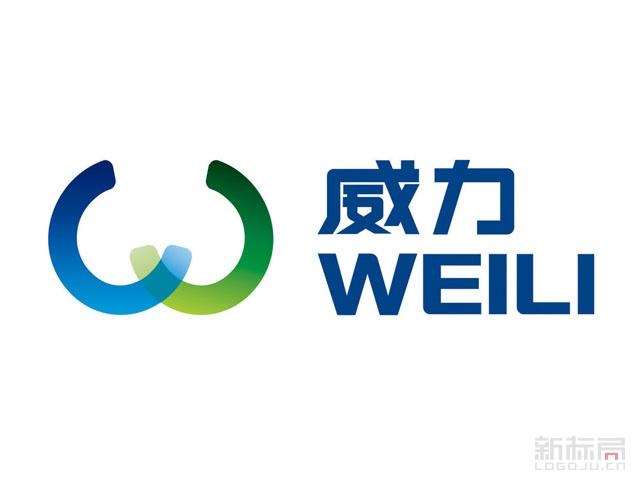 东菱威力电器标志logo